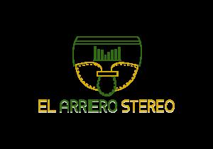 Logo emisora El Arriero Stereo